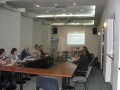 Prima întâlnire din cadrul proiectului ENERGY GAMES-ENERGY TAKES SHAPE (JOCURI ENERGETICE-ENERGIA IA FORMĂ)