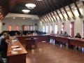 Masă rotundă cu reprezentanți ai primăriei Baia Mare organizată în cadrul proiectului C-Track 50