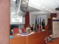 Seminar instruire si informare dedicat cadrelor didactice in cadrul proiectului