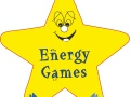 ENERGY GAMES - ENERGY TAKES SHAPE